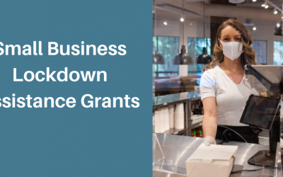 Small Business Lockdown Assistance Grants