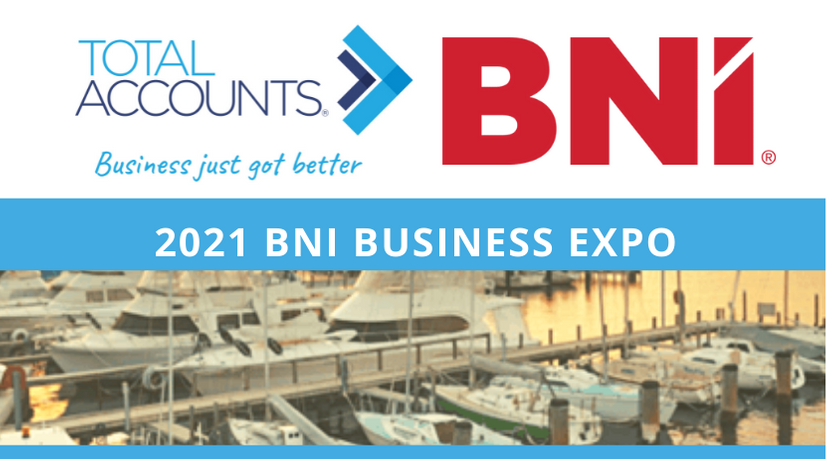 Upcoming event – 2021 BNI Business Expo