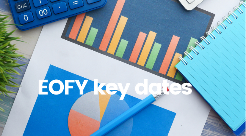 June 2021 – EOFY Dates to remember